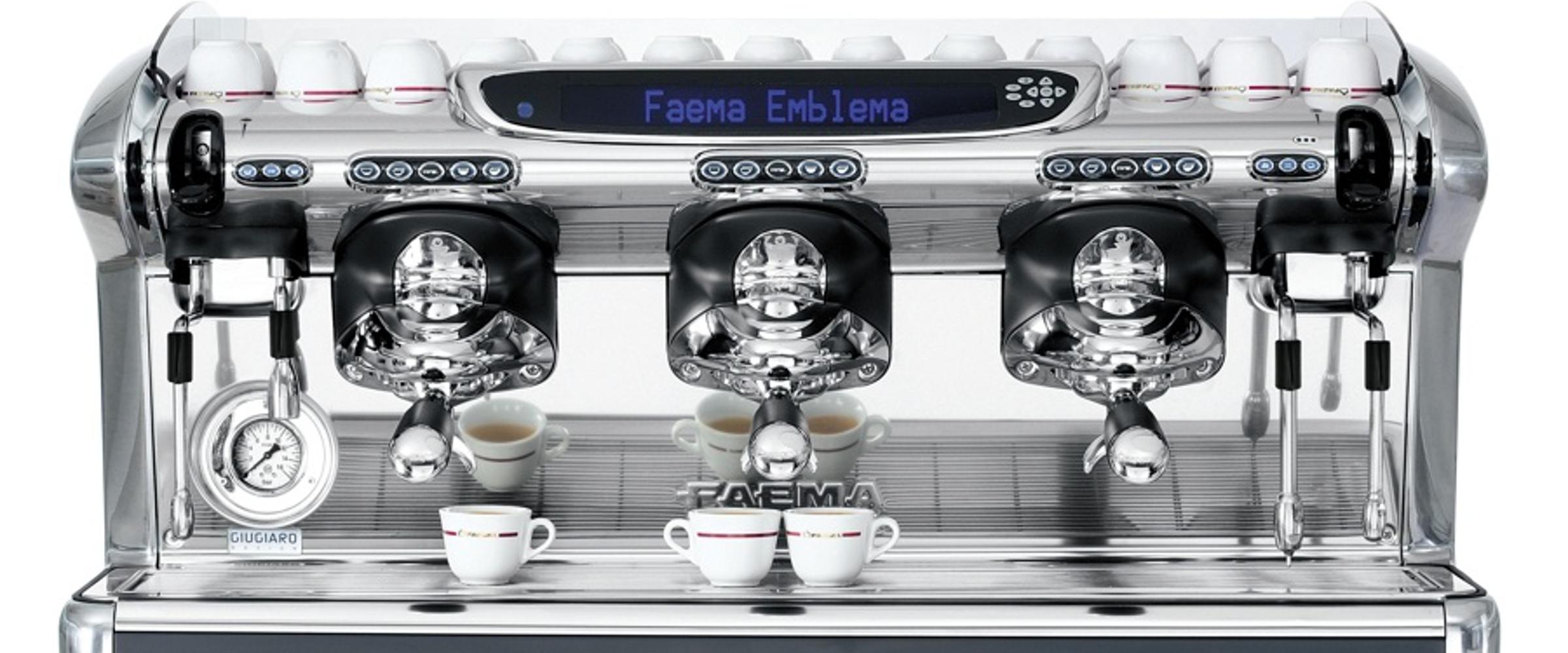Macchine da caff thiene vicenza vidale service bar - Macchina del caffe bar ...
