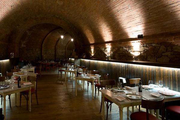Arredamento su misura per la ristorazione bassano del - Mobili su misura vicenza ...