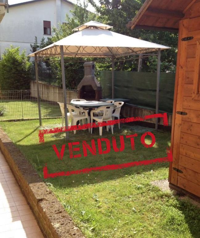 Vendita tricamere con giardino e terrazza a brogliano vicenza agenzia spazio immobiliare - Spazio casa vicenza ...
