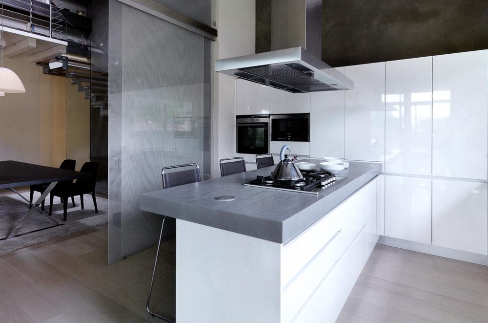Arredamento Cucine di design – Vicenza – Zanè, Santorso, Schio ...