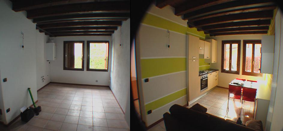 Appartamenti In Affitto A Thiene