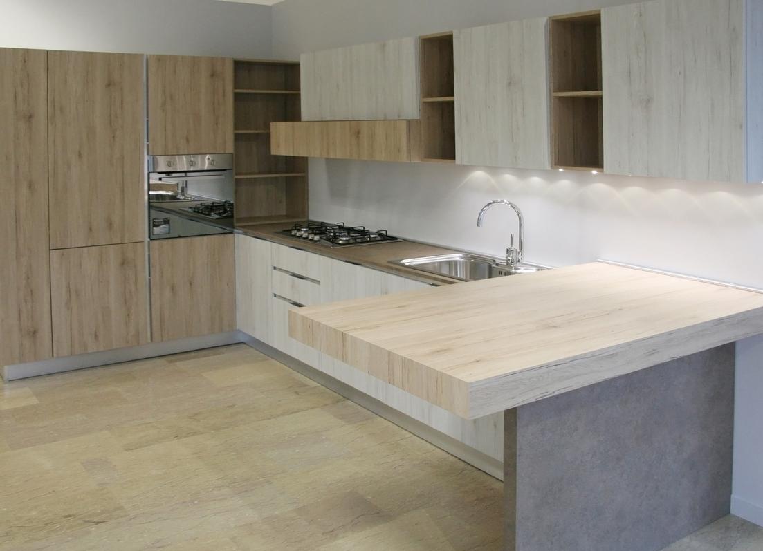 Vendita cucine moderne a buon prezzo vicenza cornedo - Cucine a buon prezzo dove ...