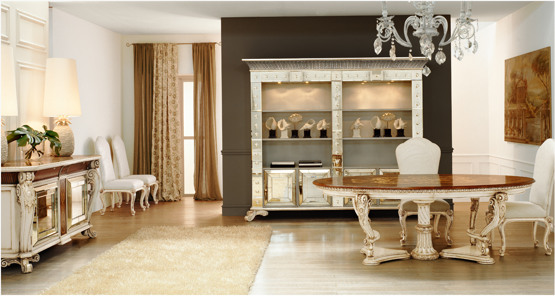 Arredamento su misura vicenza bassano del grappa for Nuovo design di mobili