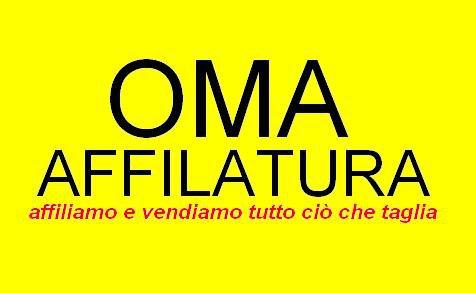OMA AFFILATURA