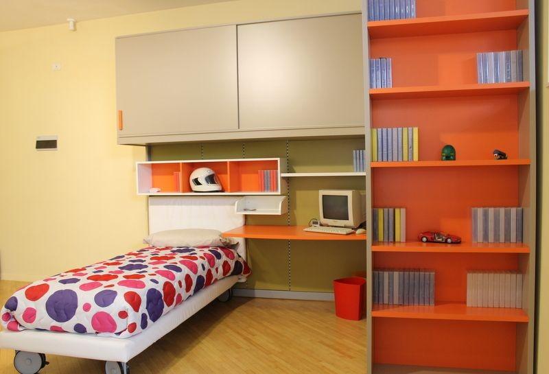 Camera funzionale per ragazzi a prezzo scontato del 54 for Arredamenti vicenza