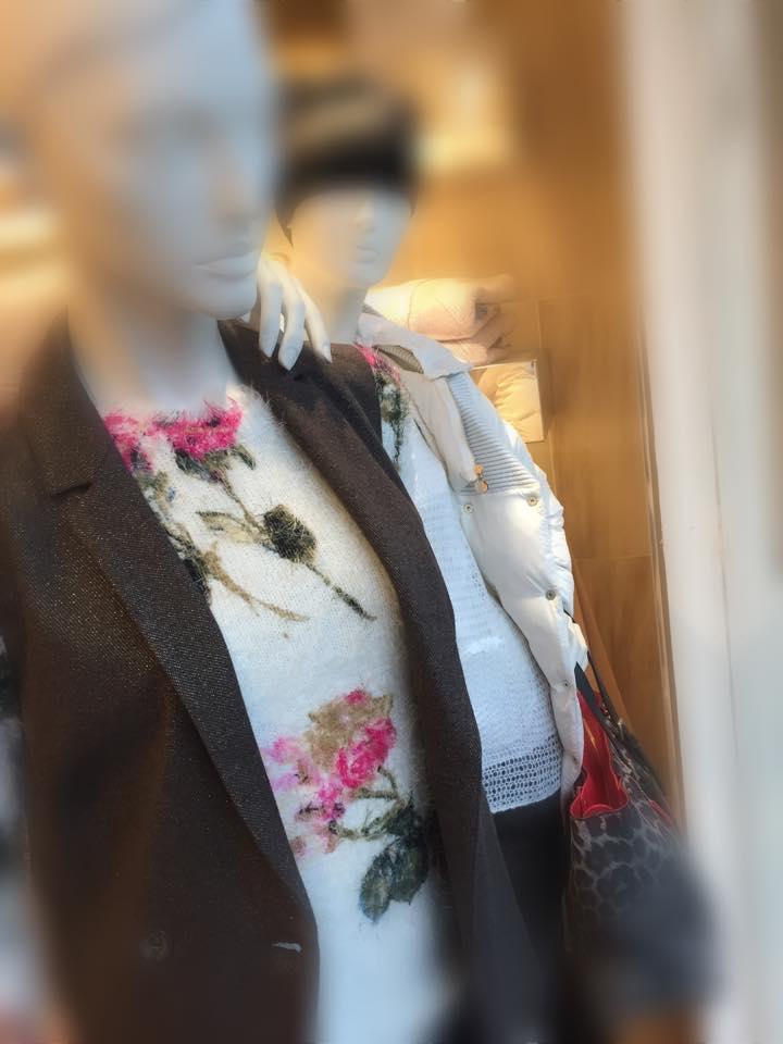 907eebb81481 Vendita abbigliamento firmato da donna – Rovigo – MirÒ Abbigliamento ...