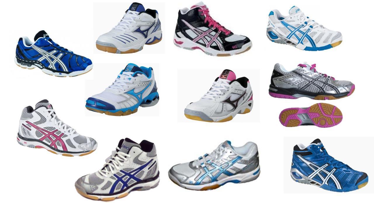 scarpe volley asics milano