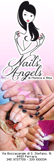 Nails' Angels di Monica
