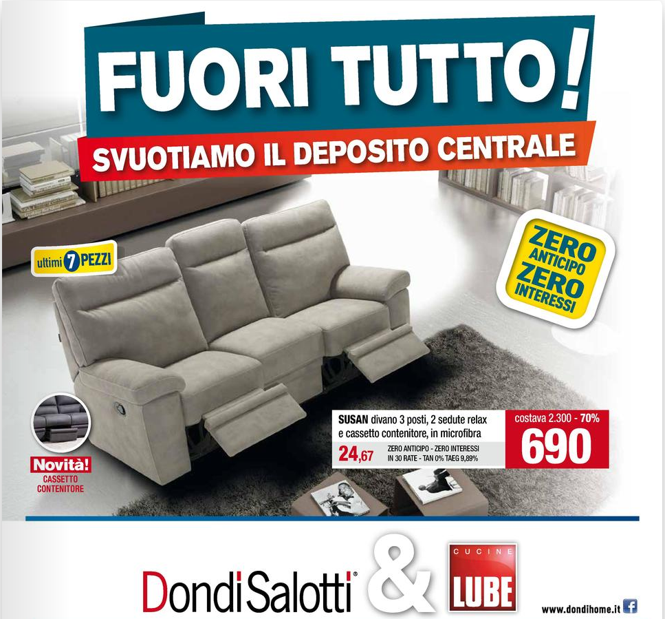 Best Dondi Salotti Ferrara Ideas - Ameripest.us - ameripest.us
