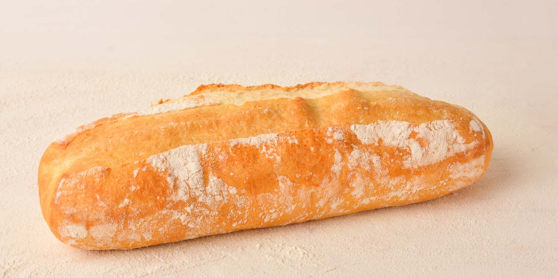 Produzione pane crudo e precotto ferrara vassalli for Www presotto it