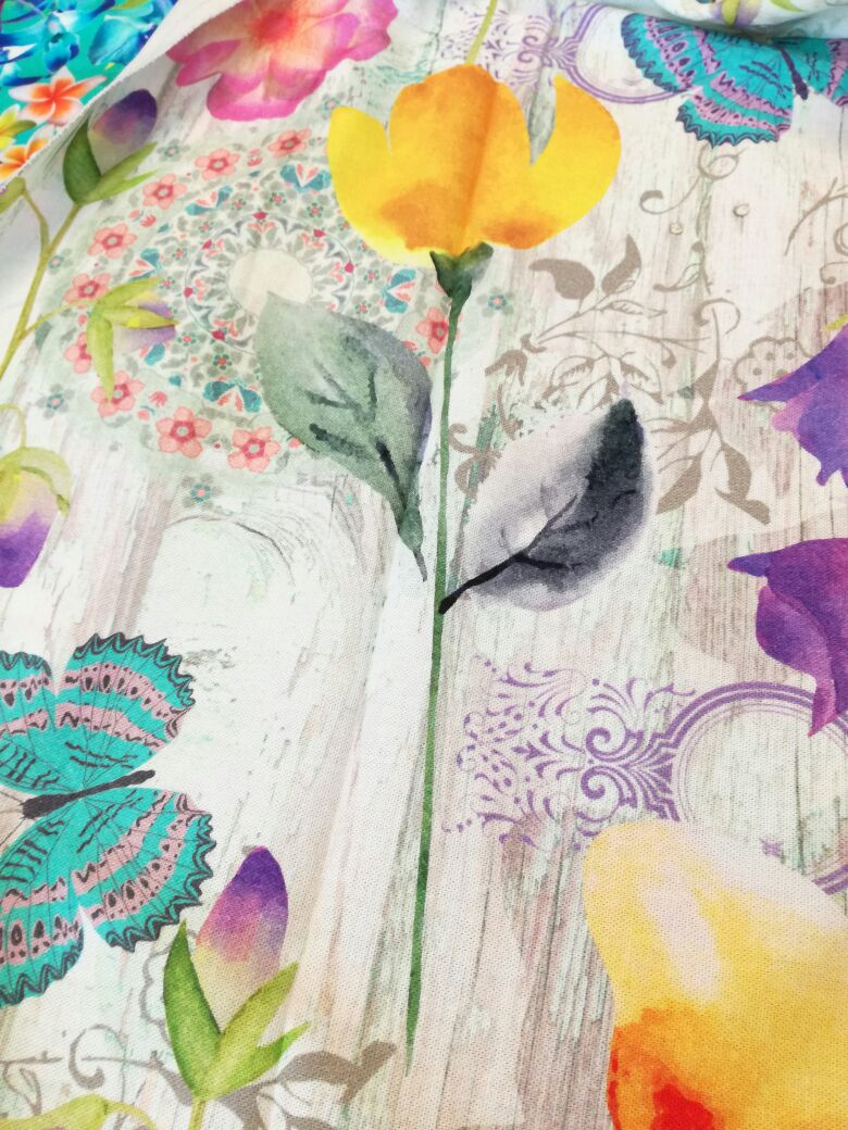 Ti presentiamo i nostri meravigliosi tessuti per colorare for La tua casa trento