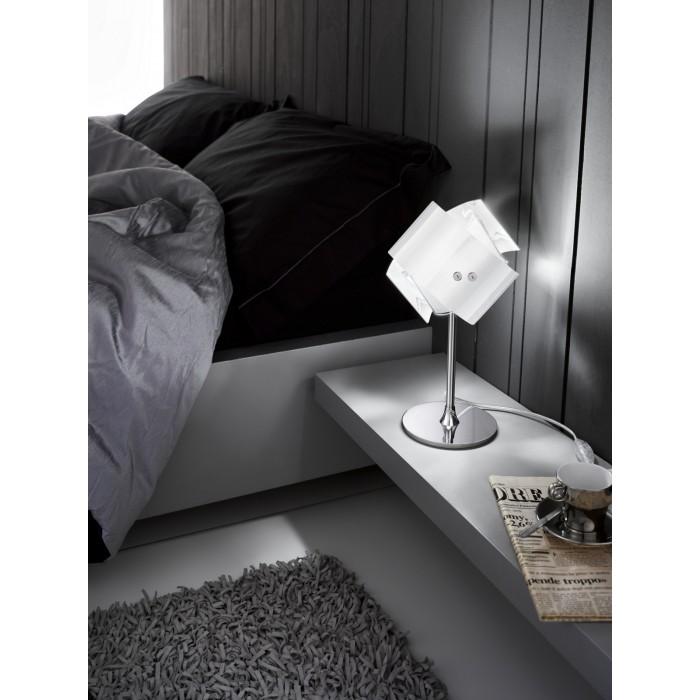 Illuminazione lumetto aura bianco idea luce e decor - Idea luce illuminazione ...