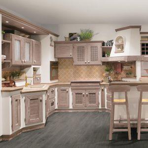 Cucine in finta muratura-Arredamenti Cavalieri-Comacchio - PayShop ...
