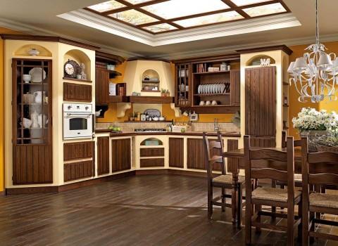 Cucine in finta muratura-Arredamenti Cavalieri-Ferrara - PayShop PayShop