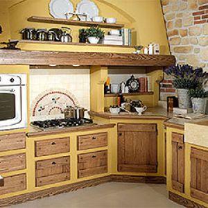 Cucine in muratura-Arredamenti cavalieri-Ravenna - PayShop PayShop