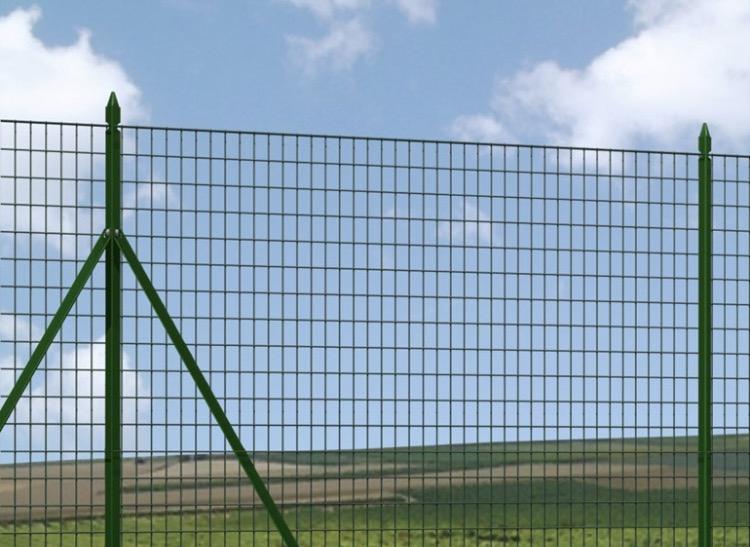 Reti metalliche per recinzioni-Edilizia Marchetti-ferrara - PayShop PayShop