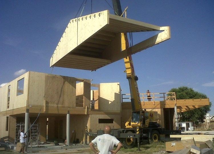 costruttore di case in legno xlam giorgi roberto bologna