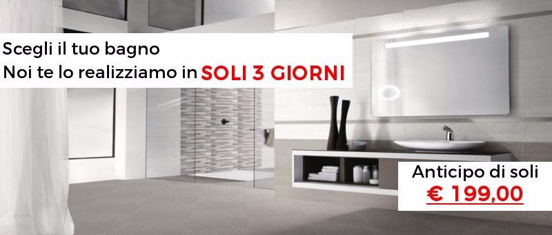 ristrutturazione bagno in tre giorni-STAR ITALIA-Bologna - PayShop ...