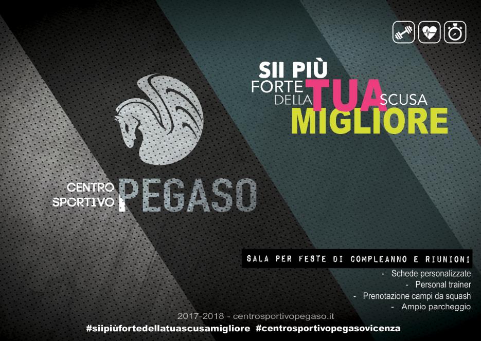 Centro Sportivo Pegaso