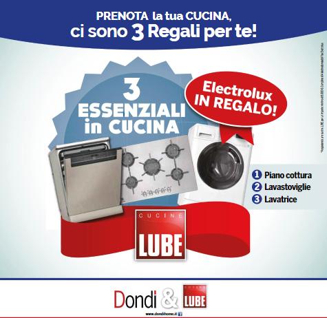 Offerte Lube Emilia Romagna - PayShop PayShop