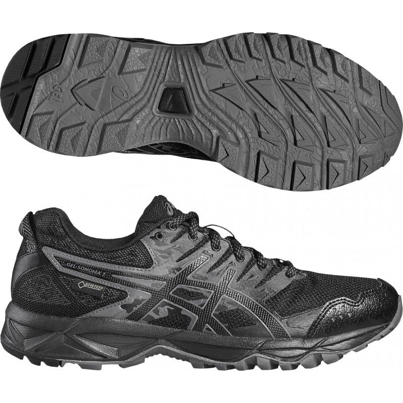 scarpe asics trail
