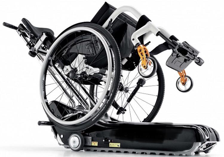 Noleggio montascale per disabili ortopedia sanitaria s for Montascale per disabili verona
