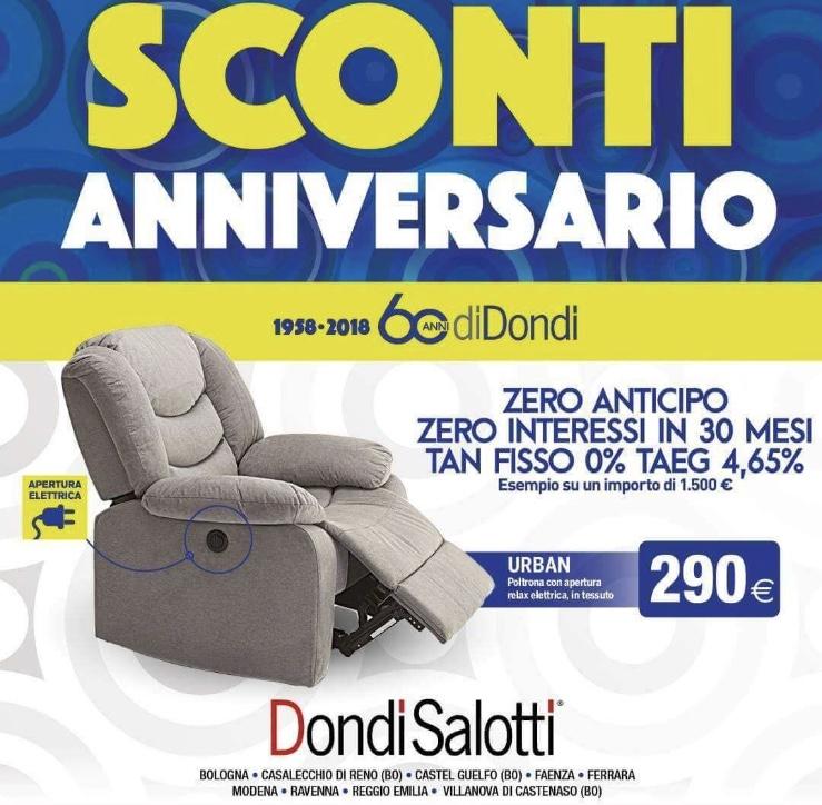 SALOTTI - DONDI - RAVENNA - PayShop PayShop