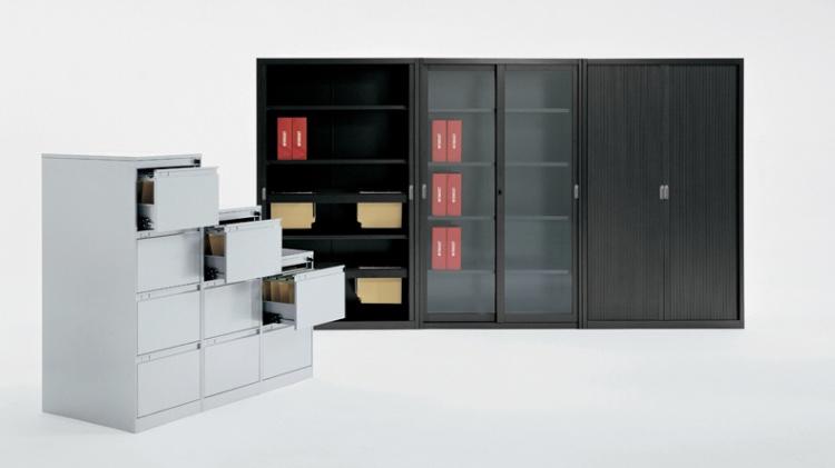 Arredamento Per Ufficio Ferrara : Armadi e mobili per ufficio frezza tecnoservice ferrara payshop