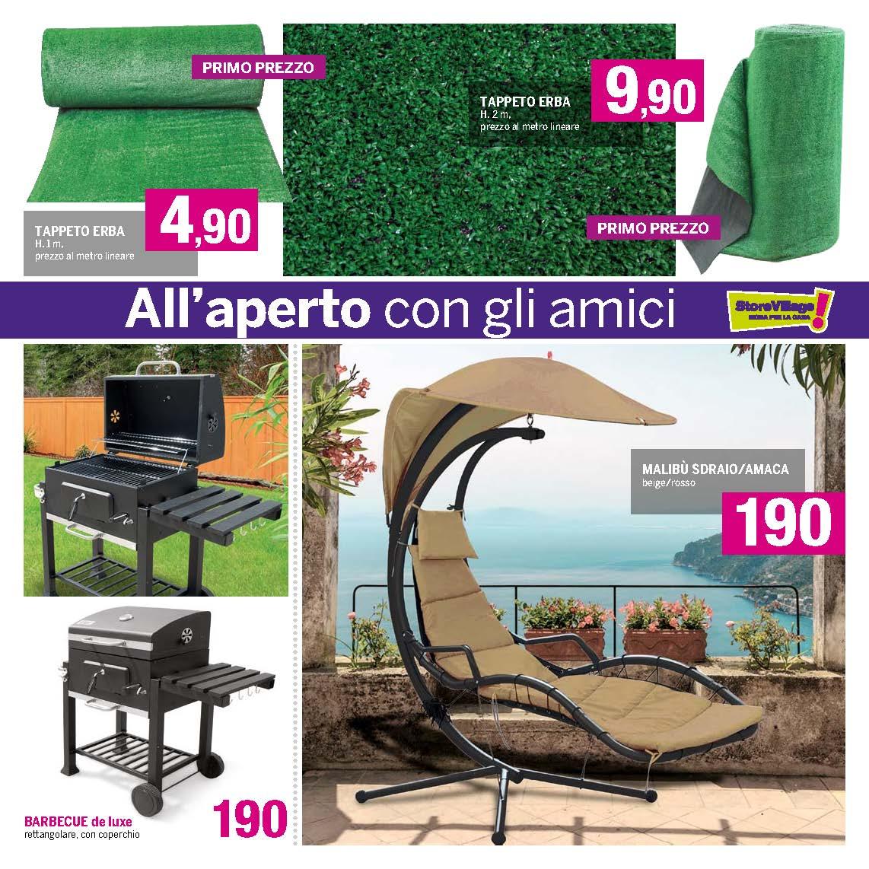 Emejing arredamenti da terrazzo images design trends for Arredo store
