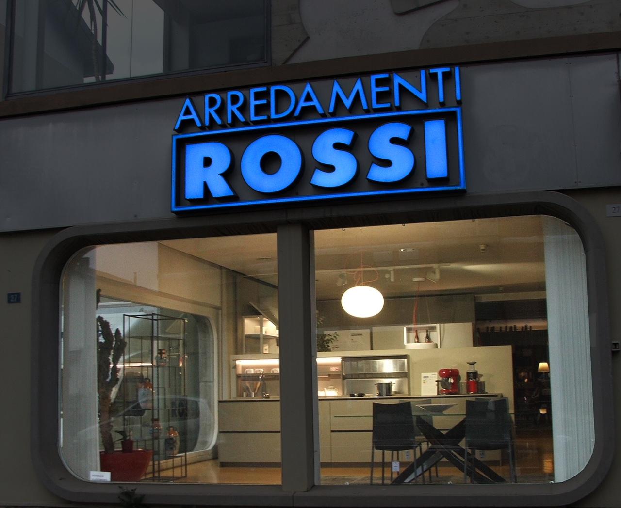 Arredamenti rossi schio vicenza payshop payshop for Rossi arredamenti