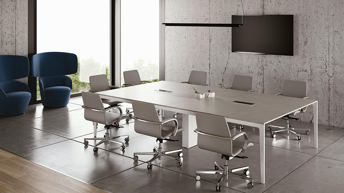 Vendita mobili ufficio tecnoservice snc ferrara for Mobili ufficio verona