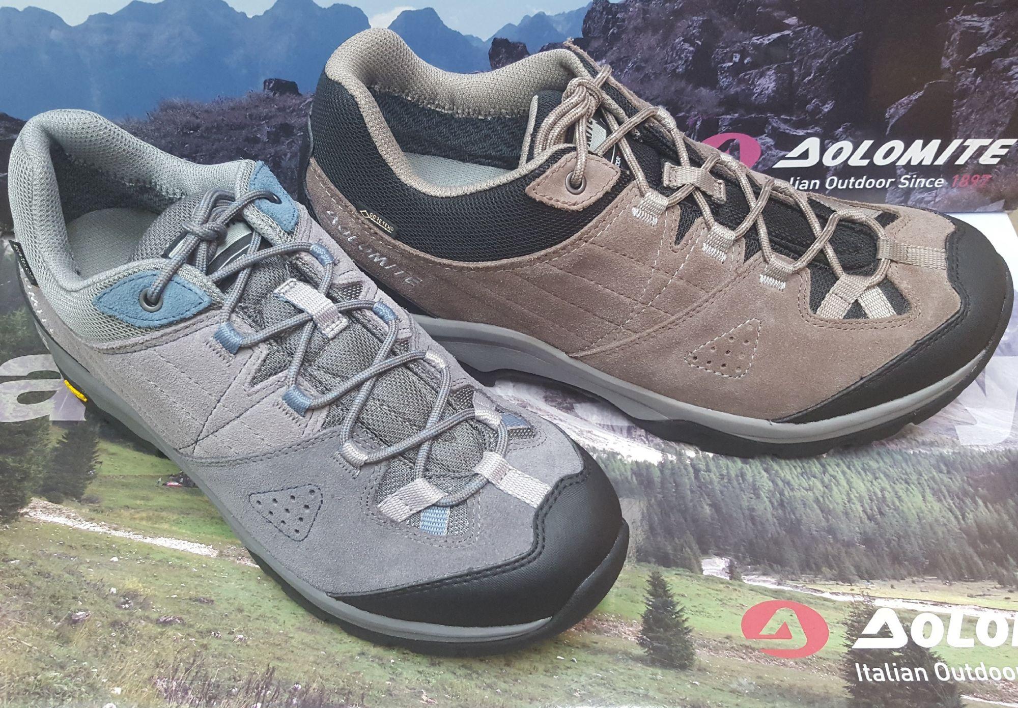 Torino Sport Scarpe Trekking Payshop Gelli – znItwxI