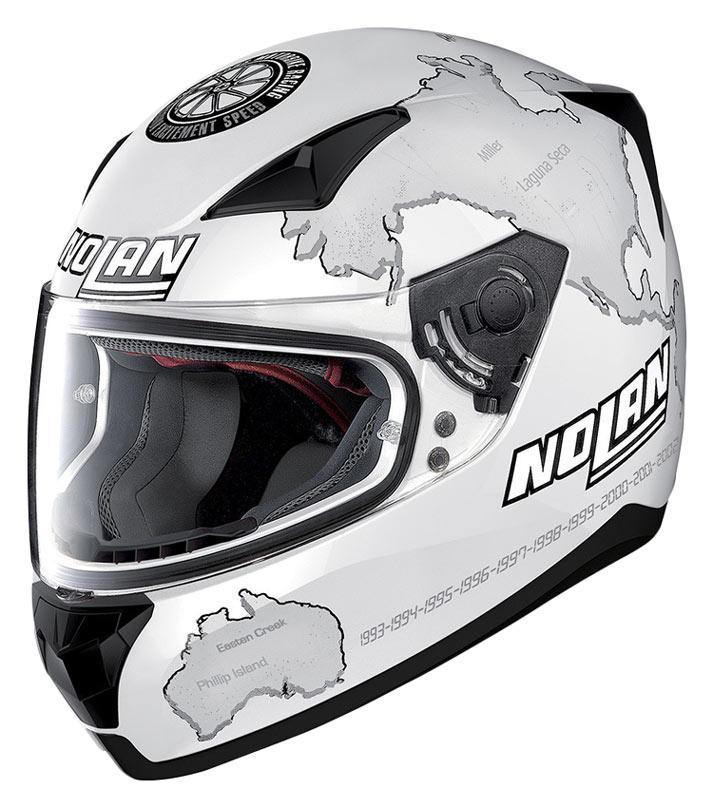 Nolan N60.5 casco integrale