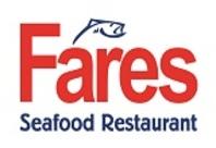 Fares seafood restaurant Old Market