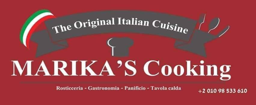 Marika's Cooking