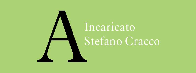 Amway Incaricato Stefano Cracco