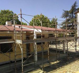CASE CLIMA IN XLAM-GIORGI ROBERTO-PADOVA