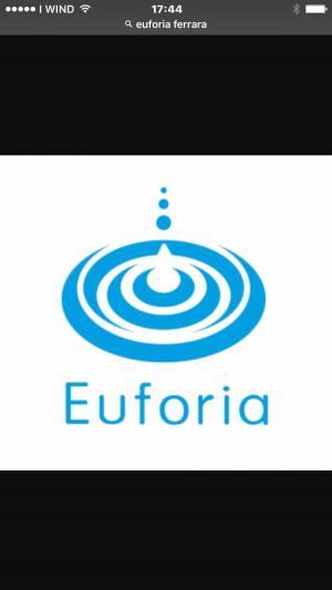 Pasqua e Pasquetta EUFORIA -Rovereto—Ostellato