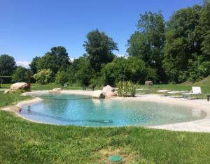 Realizzazione piscine di design – Padova – Pernumia – Ridomus Srl