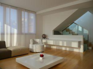 Splendido grande appartamento arredato in affitto – Treviso – Casier, Susegana, Zero Branco – Agenzia Casadolcecasa