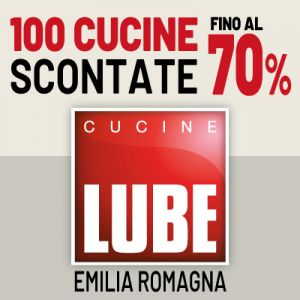 100 CUCINE SCONTATE FINO AL 70% – Ferrara – Vigarano Mainarda