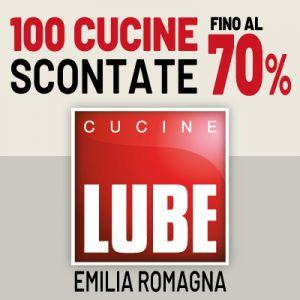 100 CUCINE SCONTATE FINO AL 70% – Dondi Home – Castel Guelfo