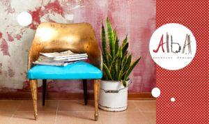PROGETTAZIONI E DECORAZIONI PER INTERNI ED ESTERNI – FERRARA – Alba Art interior design