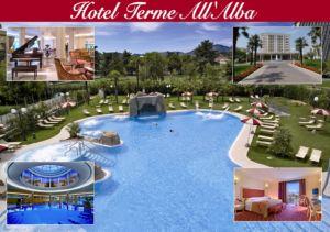 Soggiorno relax a 4 stelle – Padova – Abano Terme, Montegrotto Terme, Selvazzano Dentro – Hotel Terme All'Alba