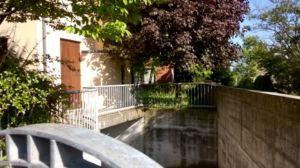 Abbinata recente con caminetto e giardino in affitto – Treviso – Castagnole – Agenzia casadolcecasa