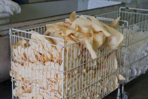 Lavaggio professionale per ristoranti – Padova – Lavanderia Laura a Vicenza