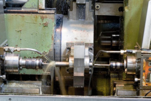 Torneria meccanica di precisione – Treviso – Officina meccanica GBG s.r.l.