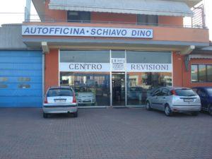Centro revisioni auto – Vicenza – Castelgomberto – Autofficina Schiavo Dino & Figli