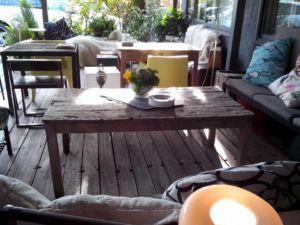 Locale con posti a sedere all'aperto – Vicenza – Cartigliano, Nove, Tezze sul Brenta – Osteria Rive
