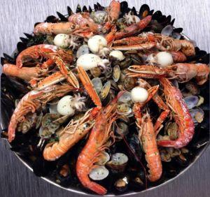 Ristorante di pesce – Verona – Zevio, Grezzana, Isola della Scala – Ristorante Pizzeria Re di Quadri